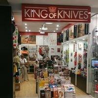 King of Knives Maroochydore