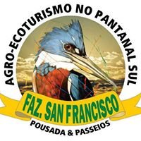 Pantanal Fazenda San Francisco