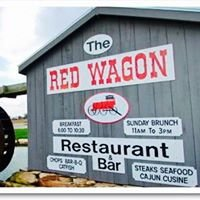 The Red Wagon Restaurant