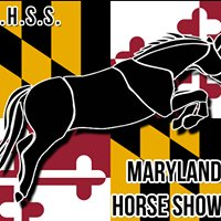 Maryland Open Horse Show Series