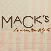 MaCk's American Bar & Grill