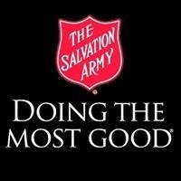 The Salvation Army - Owensboro, Kentucky