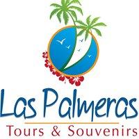 Tours & Souvenirs Las Palmeras.