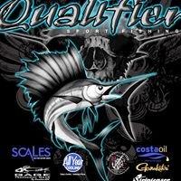 Qualifier Fishing