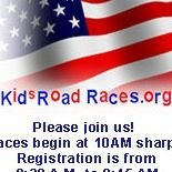 Kids Road Races