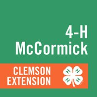 McCormick County 4-H