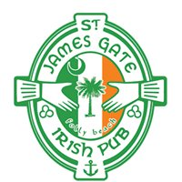 St. James Gate Irish Pub