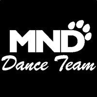 Mount Notre Dame Dance Team