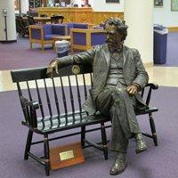 Elmira College - Gannett-Tripp Library
