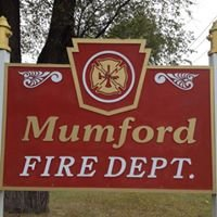 Mumford Fire District