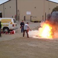 Armstrong Extinguisher Service Inc