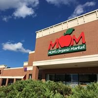 MOM's Organic Market - Cherry Hill