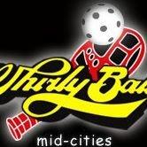 WhirlyBall / LaserWhirld HEB