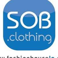 SOB Clothing