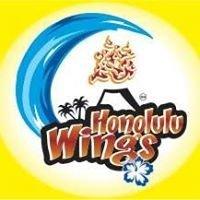 Honolulu Wings Hermosillo