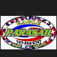 Eagle Parasail
