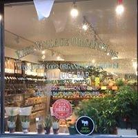 East Village Organic