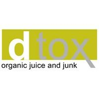 Dtox Juice Bar & Smoothie