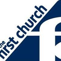 The First Pentecostal Holiness Church