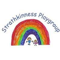 Strathkinness Playgroup