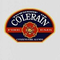 Colerain Township Citizens Fire Academy Alumni