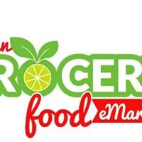 African grocery and Food Emarket
