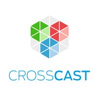 CrossCast Talent Pool