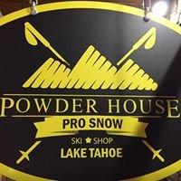 Powder House Boot Banditos