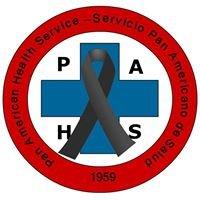 Servicio Panamericano de Salud