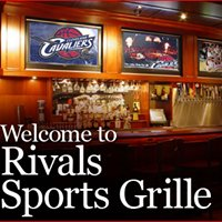 Rivals Sports Grille Middleburg Hts