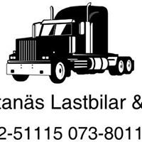 Hallstanäs Lastbilar & Flak