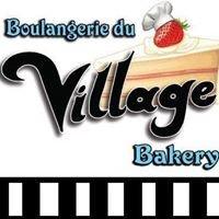 La Boulangerie du Village