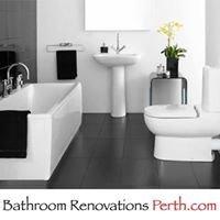 Bathroom Renovations Perth.com