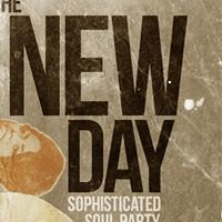 The New Day - Sophisticated Soul Party