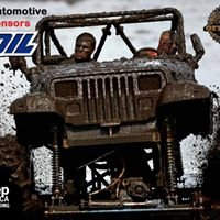 Jamaica Off Road Challenge