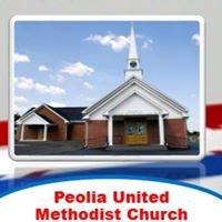 Peolia United Methodist Church