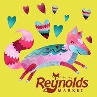 Reynolds Market - Baker