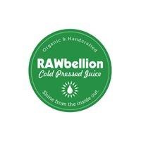 RAWbellion Juice
