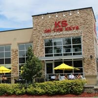 KS on the Keys Restaurant / Bar / Catering