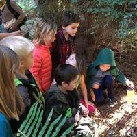 Caspar Creek Learning Community