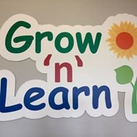 Grow 'n' Learn Educational Hub