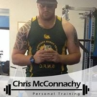 Chris McConnachy's PT