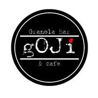 Goji Granola Bar & Cafe