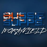 Aussie Supps Morayfield