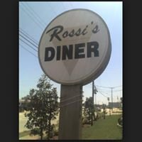 Rossi's Diner