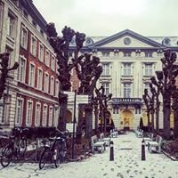 KU Leuven Bibliotheken Rechtsgeleerdheid