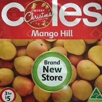 Coles Mango Hill
