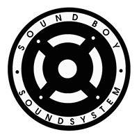 Sound Boy Soundsystem