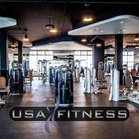 USA Fitness Super Center