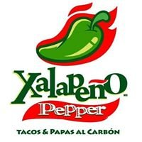 Xalapeño Pepper
